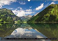 Bergwelten (Wandkalender 2019 DIN A3 quer) - Produktdetailbild 8