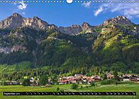 Bergwelten (Wandkalender 2019 DIN A3 quer) - Produktdetailbild 9