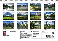 Bergwelten (Wandkalender 2019 DIN A3 quer) - Produktdetailbild 13