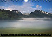 Bergwelten (Wandkalender 2019 DIN A4 quer) - Produktdetailbild 2