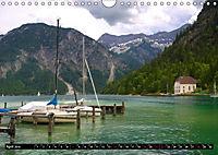 Bergwelten (Wandkalender 2019 DIN A4 quer) - Produktdetailbild 4