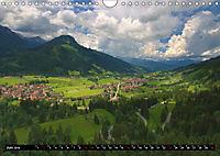 Bergwelten (Wandkalender 2019 DIN A4 quer) - Produktdetailbild 6