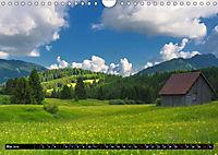 Bergwelten (Wandkalender 2019 DIN A4 quer) - Produktdetailbild 5