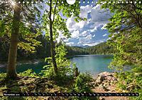 Bergwelten (Wandkalender 2019 DIN A4 quer) - Produktdetailbild 11
