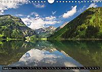 Bergwelten (Wandkalender 2019 DIN A4 quer) - Produktdetailbild 8