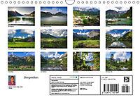 Bergwelten (Wandkalender 2019 DIN A4 quer) - Produktdetailbild 13