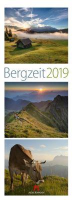 Bergzeit 2019