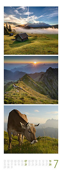 Bergzeit 2019 - Produktdetailbild 6