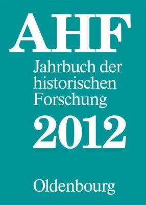 Berichtsjahr 2012