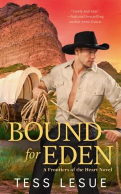 Berkley: Bound for Eden, Tess Lesue