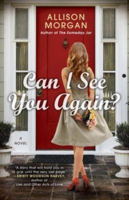 Berkley: Can I See You Again?, Allison Morgan