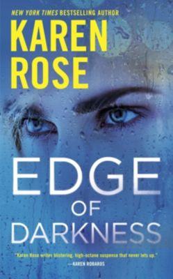 Berkley: Edge of Darkness, Karen Rose
