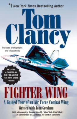 Berkley: Fighter Wing, Tom Clancy, John Gresham