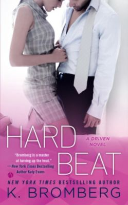 Berkley: Hard Beat, K. Bromberg