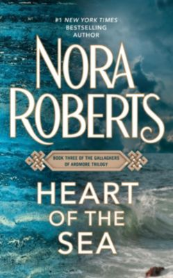 Berkley: Heart of the Sea, Nora Roberts