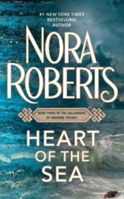 Berkley: Heart of the Sea, Nora Roberts