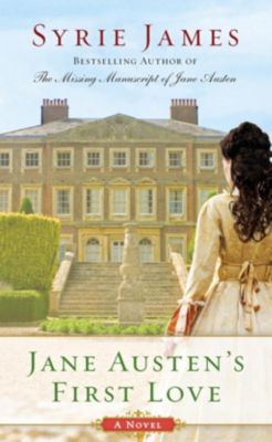 Berkley: Jane Austen's First Love, Syrie James