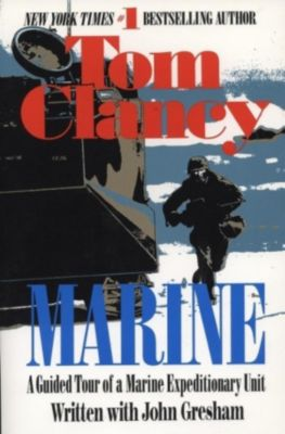 Berkley: Marine, Tom Clancy