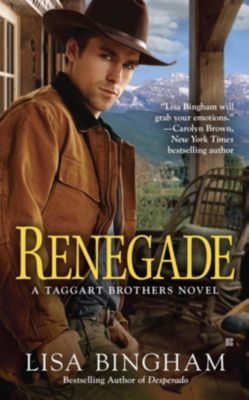 Berkley: Renegade, Lisa Bingham