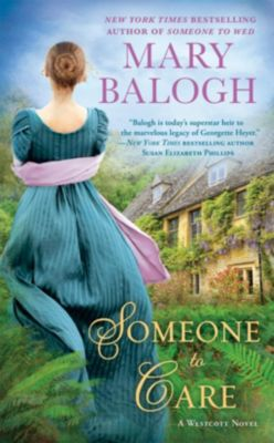 Berkley: Someone to Care, Mary Balogh