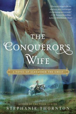 Berkley: The Conqueror's Wife, Stephanie Thornton