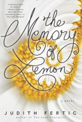 Berkley: The Memory of Lemon, Judith Fertig