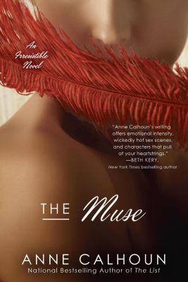 Berkley: The Muse, Anne Calhoun