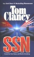 Berkley: Tom Clancy SSN, Martin Greenberg, Tom Clancy
