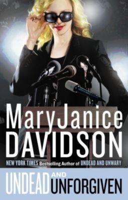 Berkley: Undead and Unforgiven, Mary Janice Davidson