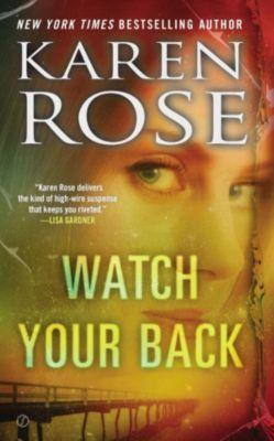 Berkley: Watch Your Back, Karen Rose