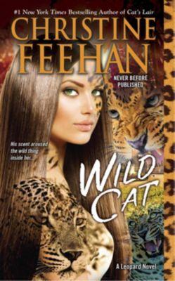 Berkley: Wild Cat, Christine Feehan