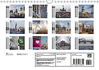 Berlin 2 in 1 (Wandkalender 2019 DIN A4 quer) - Produktdetailbild 13