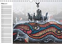 Berlin 2 in 1 (Wandkalender 2019 DIN A4 quer) - Produktdetailbild 3