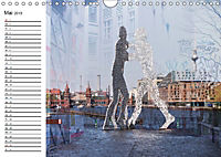 Berlin 2 in 1 (Wandkalender 2019 DIN A4 quer) - Produktdetailbild 5
