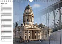 Berlin 2 in 1 (Wandkalender 2019 DIN A4 quer) - Produktdetailbild 4