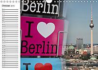 Berlin 2 in 1 (Wandkalender 2019 DIN A4 quer) - Produktdetailbild 10