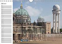Berlin 2 in 1 (Wandkalender 2019 DIN A4 quer) - Produktdetailbild 7