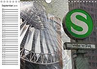 Berlin 2 in 1 (Wandkalender 2019 DIN A4 quer) - Produktdetailbild 9