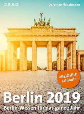 Berlin 2019, Dorothee Fleischmann