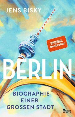 Berlin, Jens Bisky