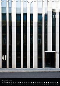 Berlin, architectural view (Wall Calendar 2019 DIN A4 Portrait) - Produktdetailbild 8