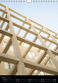 Berlin, architectural view (Wall Calendar 2019 DIN A4 Portrait) - Produktdetailbild 3