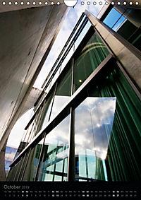 Berlin, architectural view (Wall Calendar 2019 DIN A4 Portrait) - Produktdetailbild 10