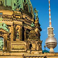 Berlin at twilight 2019 - Produktdetailbild 4