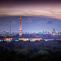 Berlin at twilight 2019 - Produktdetailbild 8
