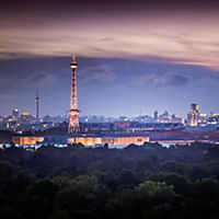 Berlin at twilight 2019 - Produktdetailbild 8