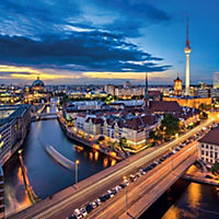 Berlin at twilight 2019 - Produktdetailbild 10