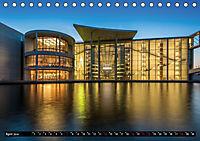 Berlin - Bilder einer Metropole (Tischkalender 2019 DIN A5 quer) - Produktdetailbild 4