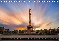 Berlin - Bilder einer Metropole (Tischkalender 2019 DIN A5 quer) - Produktdetailbild 5