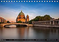 Berlin - Bilder einer Metropole (Tischkalender 2019 DIN A5 quer) - Produktdetailbild 3